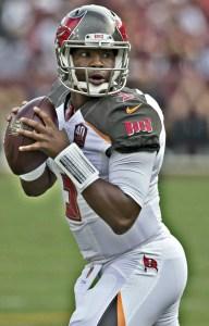 Jameis Winston: NFL midseason disappointment