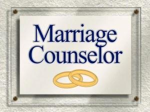 Seek help before seeking a divorce attorney.