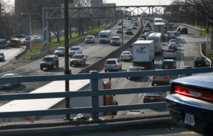 """Somehow Cross Bronx """"Expressway"""" sounds wrong."""
