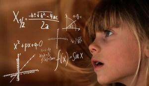 Are certain children at an advantage because of their brain development? genius