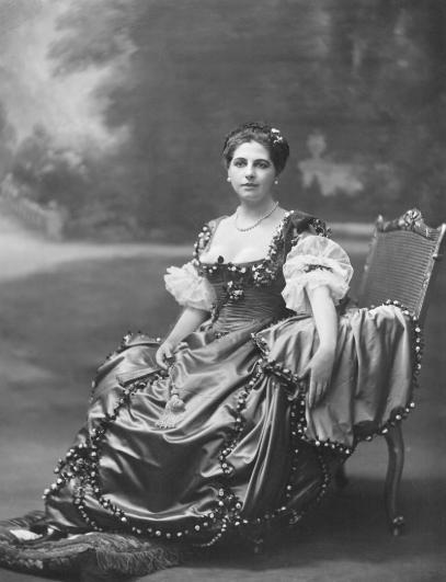 Zelle in 1915
