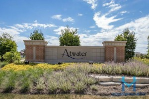 We think the Atwater subdivision is a solid choice