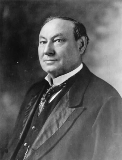 Harvey Washington Wiley was born in 1844 on a farm in Indiana.