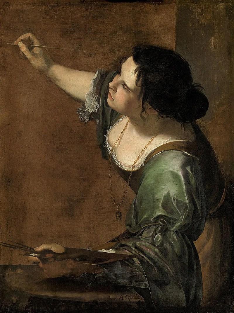Powerhouse: The Life Of Artemisia Gentileschi