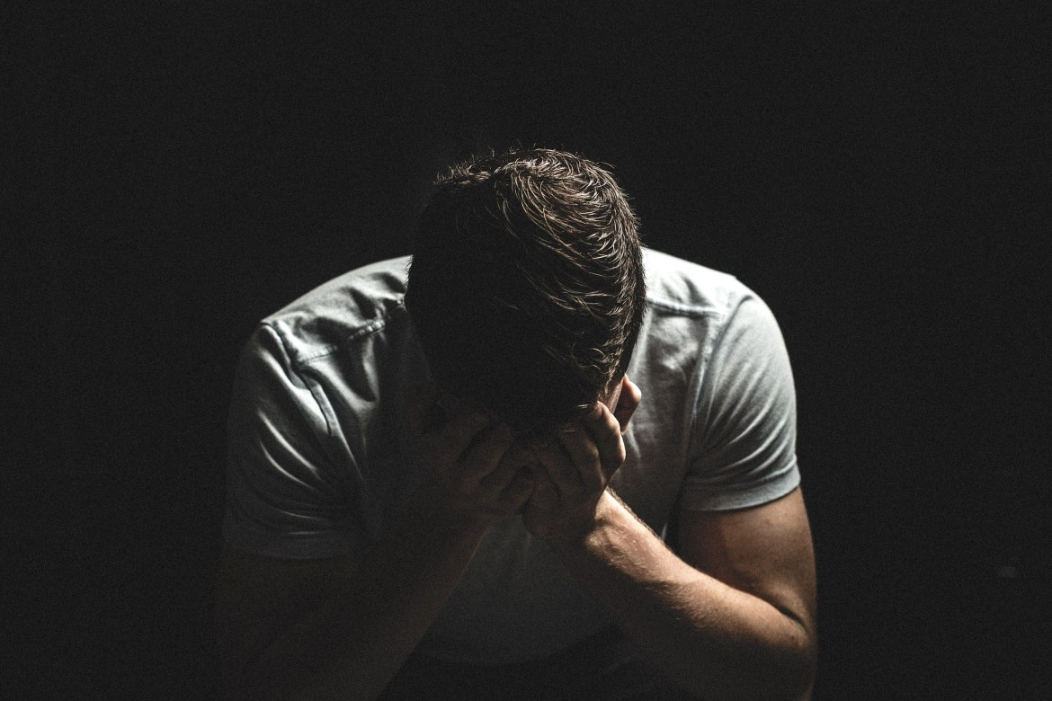 According to WHO, males are four times more likely than females to commit suicide.
