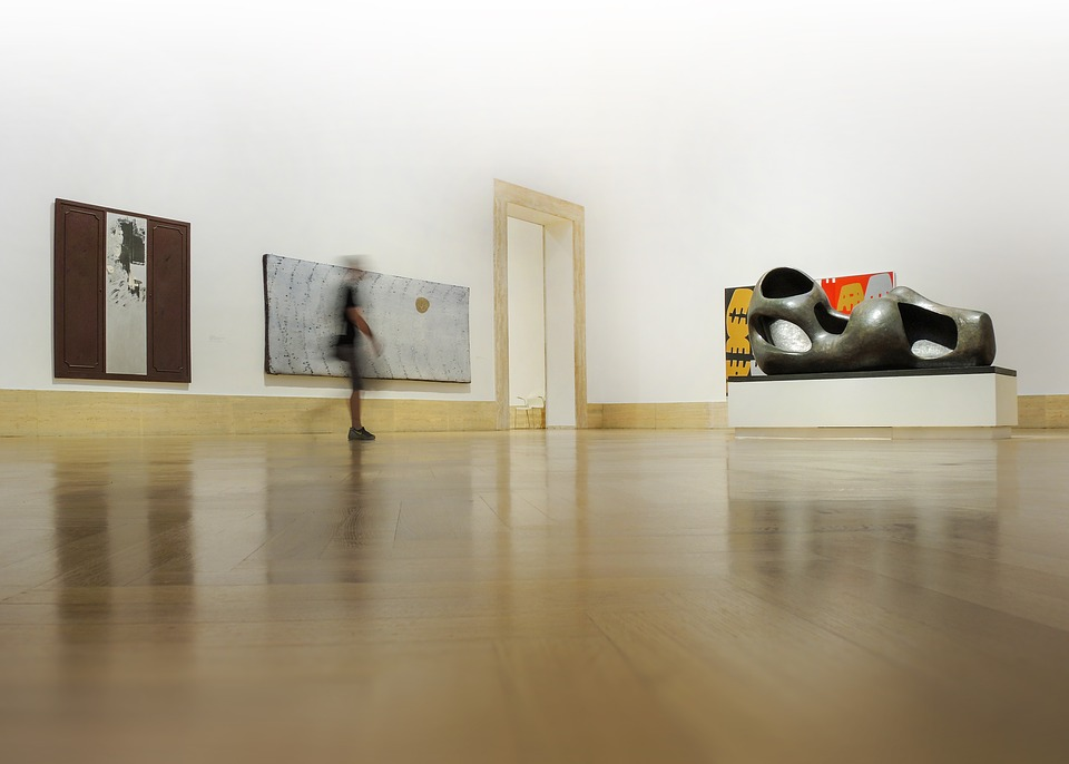 The Who, What, When, and Why of Modern Art versus Contemporary Art