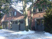 בית בבוסטון - עיצוב פנים וחוץ - גיל דביר דיזיין