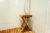 חדר אמבטיה - דירה בניו יורק - Gil Dvir Design