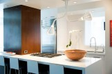 מטבח מעוצב בדירה בניו יורק - Gil Dvir Design