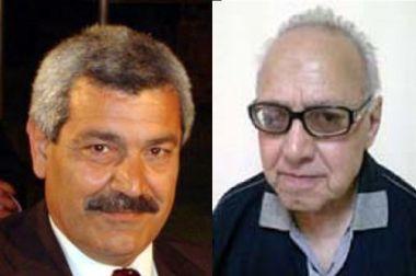 الباحثان محمدعلي السماوي و عدنان رحمن