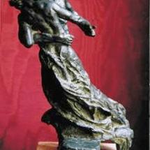 Valse de Camille Claudel - Surmoulée