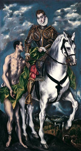 Saint-Martin-et-le-Mendiant-El-Greco-15401550-1614