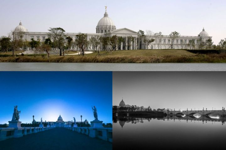 The New Chi Mei Museum 2015