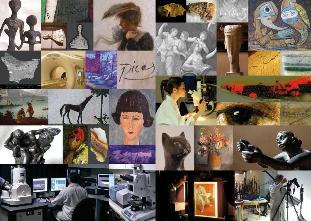 Cabinet expertises objets d'art Gilles Perrault
