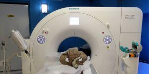 Laboratoire Gilles Perrault tomographie scanner