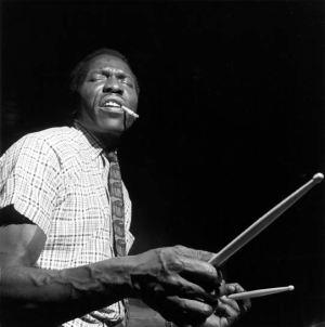 Les Grands Batteurs du Jazz – par Laurent Bataille