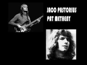 Pat Metheny & Jaco Pastorius - Omaha Celebration - Guitar transcription - Gilles Rea