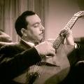 Django Reinhardt - J'attendrai - Guitar transcription - Gilles Rea