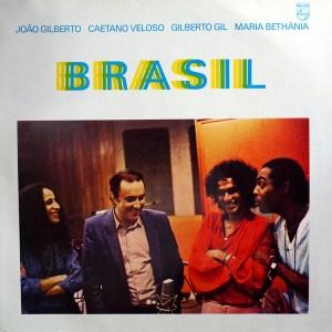 João Gilberto – Brasil - Guitar transcription - Gilles Rea