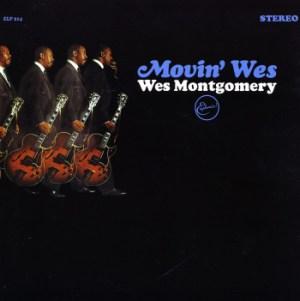 Wes Montgomery - guitar transcription - Gilles Rea
