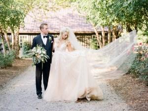 Katie and Keith's Fabulous Hawksdene Wedding in Andrews, NC