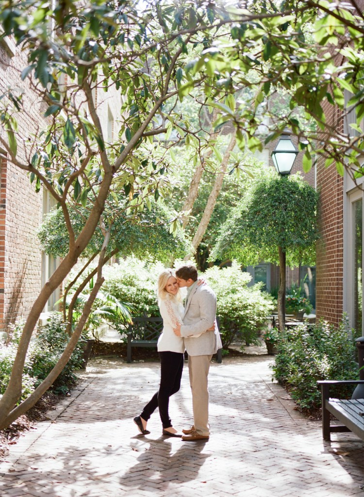 Romantic engagement session in charleston sc by for Affordable wedding photography charleston sc