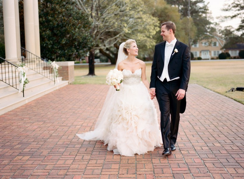 Florence South Carolina Wedding Photographer Gillian Claire (68)