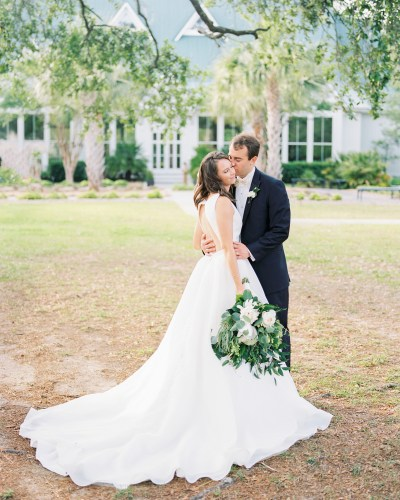 A Pawleys Island Southern Wedding at it's finest  |  Caroline and Wilder