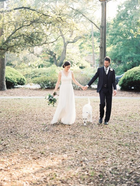 small intimate Myrtle Beach Wedding by Gillian Claire (66)