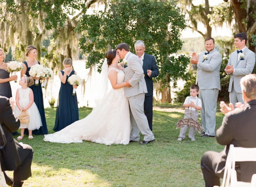 the perfect wachesaw Plantation wedding by Gillian Claire (69)