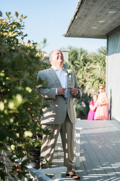 Debordieu wedding on the beach (17)