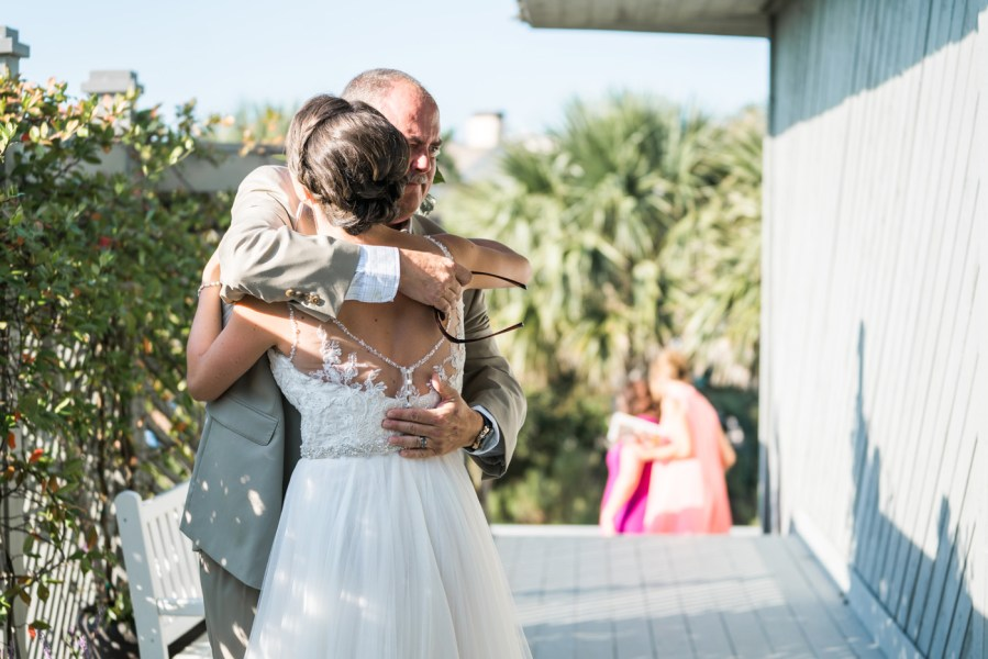 Debordieu wedding on the beach (18)