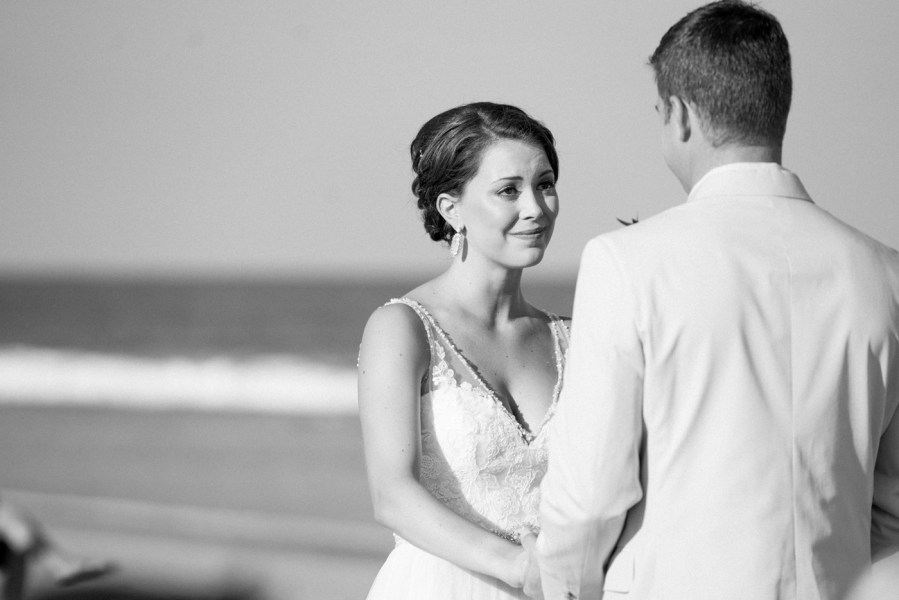 Debordieu wedding on the beach (33)