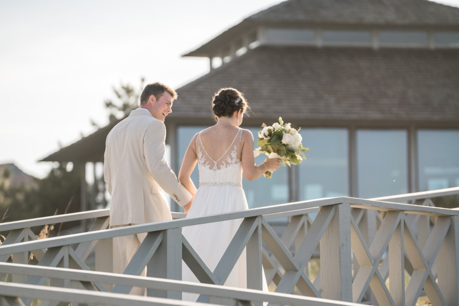Debordieu wedding on the beach (40)