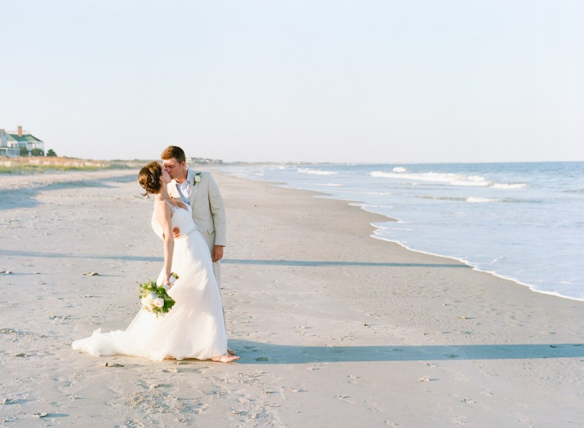 Debordieu wedding on the beach (67)