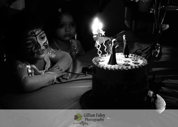 Let it go | Gillian Foley Photography