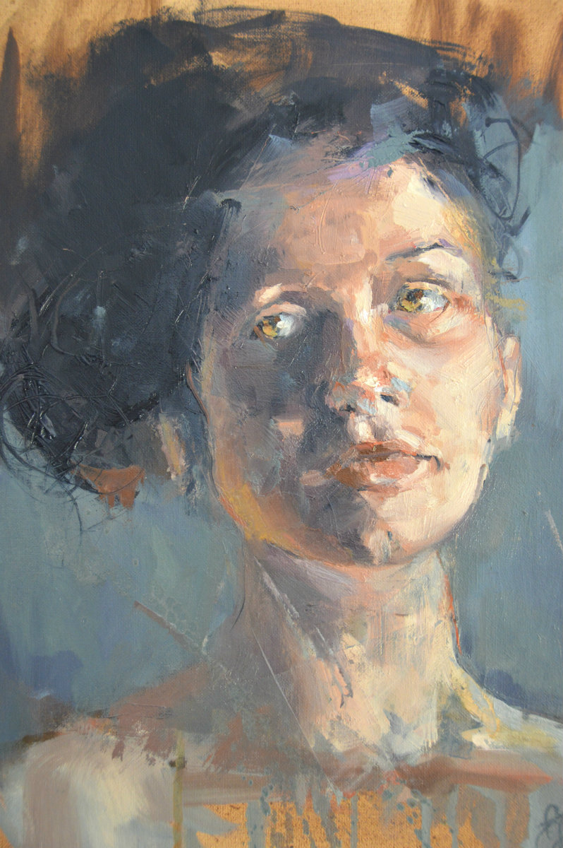 """Gillian Lee Smith - """"In Another Place"""""""