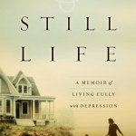 Book launch day! Still Life is here…