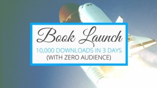 How to launch your first book as a bestseller - Gillian Perkins