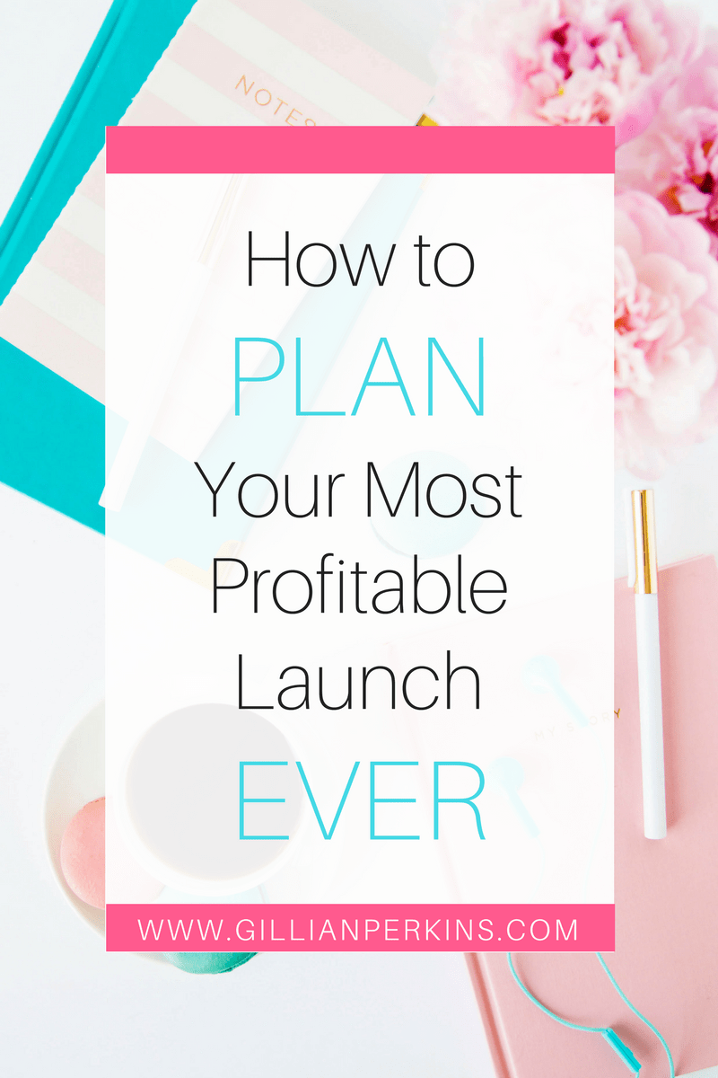 Have you ever launched a product, but it kind of flopped? Maybe only a few people bought (or maybe NOBODY bought) and you were left feeling disappointed? Yeah. Been there. In fact, during the first year of my online business, I had several failed launched. (In fact, I made ZERO sales during the first two.) It was pretty discouraging. But after several more attempts, I finally started to make a few sales. It was still slow, but progress is progress, and I was completely thrilled! Finally, I actually found a system that worked really well! Click to learn more. :)