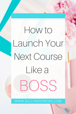 Ready for your next course launch to be your most profitable ever? Check this out! It's my exact formula for having a successful launch.