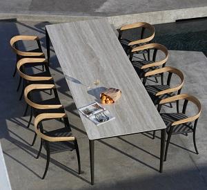 quels meubles de terrasse design