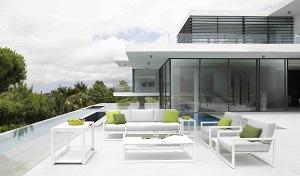 la terrasse en bois est vue depuis longtemps comme un prolongement de l espace de vie offert par la maison pour ceux qui ont la chance d avoir un jardin