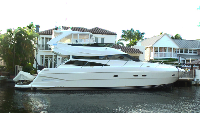 Neptunus Yachts For Sale Gilman Yachts