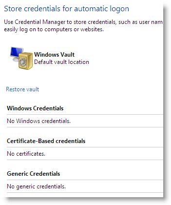 7 Windows 7 Features