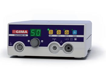 DIATERMO 50D monopolar - 50 Watt