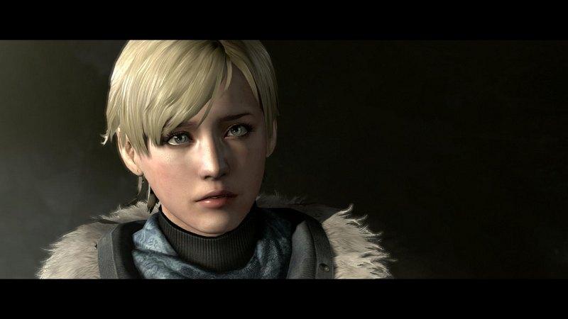 10 Karakter Cewek Resident Evil, yang Mana Waifu Kamu - Sherry Birkin