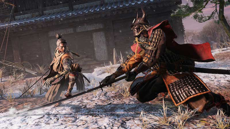 Preview Sekiro Shadow Die Twice - Featured2