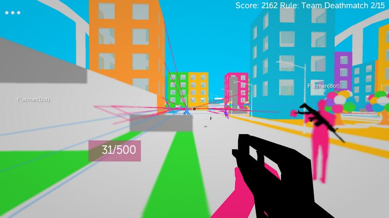game vr di android