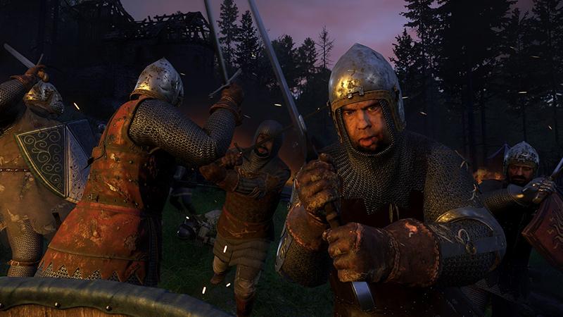 game medieval terbaik